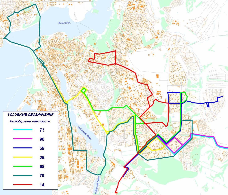 маршрут автобуса номер 30 показать на карте создание максимально эффективных